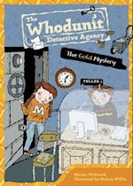 Gold Mystery #8 (Whodunit Detective Agency)