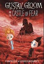 Gustav Gloom and the Castle of Fear #6 (Gustav Gloom)