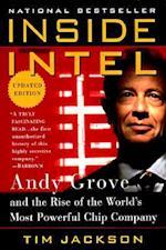 Inside Intel af Tim Jackson