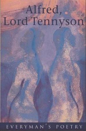 Bog, paperback Tennyson: Everyman's Poetry af Michael Baron, Alfred Tennyson