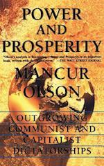 Power and Prosperity af Mancur Olson