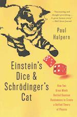 Einstein's Dice and Schrödinger's Cat