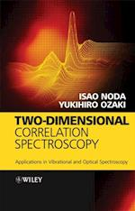 Two-Dimensional Correlation Spectroscopy af Yukihiro Ozaki