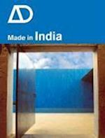 Made in India (Architectural Design S)