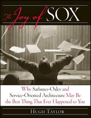 Joy of SOX af Hugh Taylor