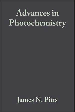 Advances in Photochemistry, af Klaus Gollnick