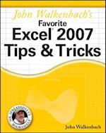 John Walkenbach's Favorite Excel 2007 Tips and Tricks (Mr. Spreadsheet's Bookshelf)