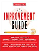 The Improvement Guide (Wiley Desktop Editions)
