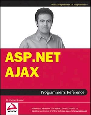 ASP.NET AJAX Programmer's Reference af Shahram Khosravi