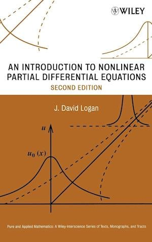 An Introduction to Nonlinear Partial Differential Equations af J. David Logan