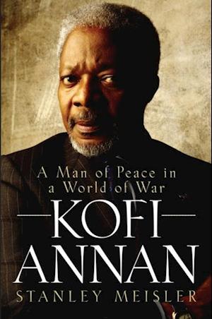 Kofi Annan af Stanley Meisler