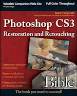 Photoshop CS3 Restoration and Retouching Bible af Mark Fitzgerald