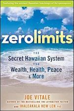Zero Limits af Joe Vitale, Ihaleakala Hew Len