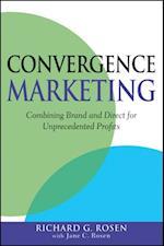 Convergence Marketing af Richard Rosen