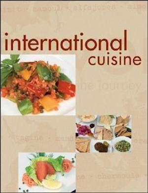 International Cuisine af The International Culinary Schools at the Art Institutes, Joel Robbins