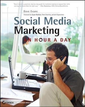 Social Media Marketing af Dave Evans