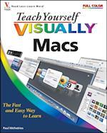 Teach Yourself VISUALLY Macs (Teach Yourself Visually (Tech))