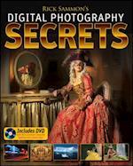 Rick Sammon's Digital Photography Secrets af Rick Sammon