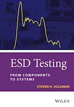 ESD Testing af Steven H. Voldman