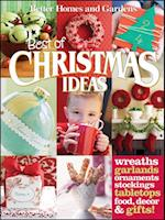 Best of Christmas Ideas af Better Homes