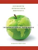 International Business af Michael H. Moffett, Ilkka A. Ronkainen, Michael R. Czinkota