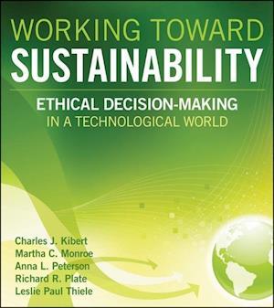 Working Toward Sustainability af Martha C Monroe, Richard R Plate, Anna L Peterson