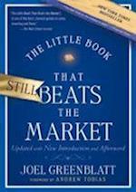 The Little Book That Still Beats the Market (Little Books Big Profits)