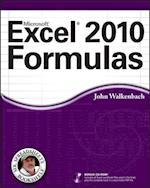 Excel 2010 Formulas (Mr. Spreadsheet's Bookshelf)
