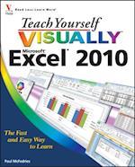 Teach Yourself VISUALLY Excel 2010 (Teach Yourself Visually (Tech))