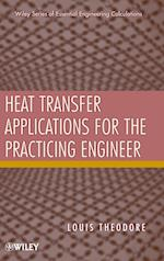 Heat Transfer Applications for the Practicing Engineer af Louis Theodore
