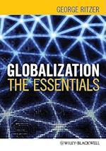 Globalization af George Ritzer