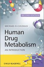 Human Drug Metabolism af Michael Coleman