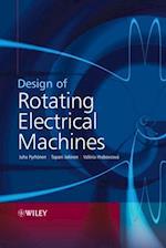 Design of Rotating Electrical Machines af Valeria Hrabovcova