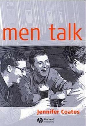 Men Talk af Jennifer Coates