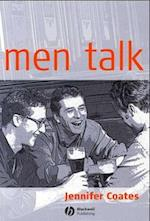 Men Talk af Jennifer Coates