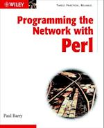 Programming the Network with Perl af Paul Barry