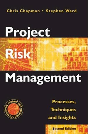 Project Risk Management af Stephen Ward, Chris Chapman