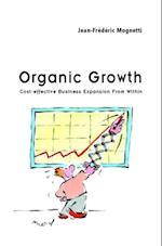 Organic Growth af D., ric Mognetti, Jean Fr