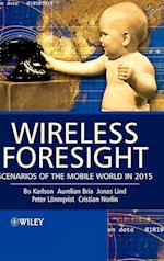 Wireless Foresight af Bo Karlson