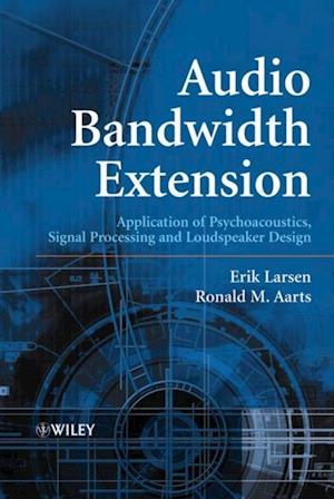 Audio Bandwidth Extension af Erik Larsen