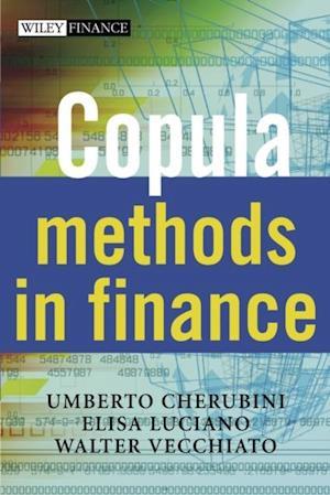 Copula Methods in Finance af Umberto Cherubini