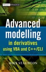Advanced Modelling in Derivatives Using Vba (Wiley Finance)