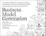 Business Model Generation (Wiley Desktop Editions)