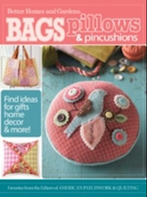 Bags, Pillows, & Pincushions af Better Homes Gardens