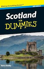 Scotland for Dummies (Scotland for Dummies)
