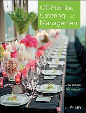 Off-Premise Catering Management af Chris Thomas