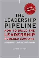 The Leadership Pipeline (J-B US Non-Franchise Leadership)