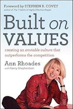 Built on Values