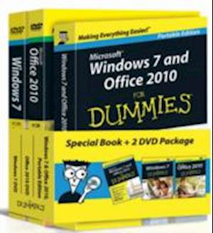 Windows 7 and Office 2010 For Dummies af Andy Rathbone, Wallace Wang
