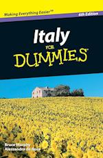 Italy for Dummies (Italy for Dummies)